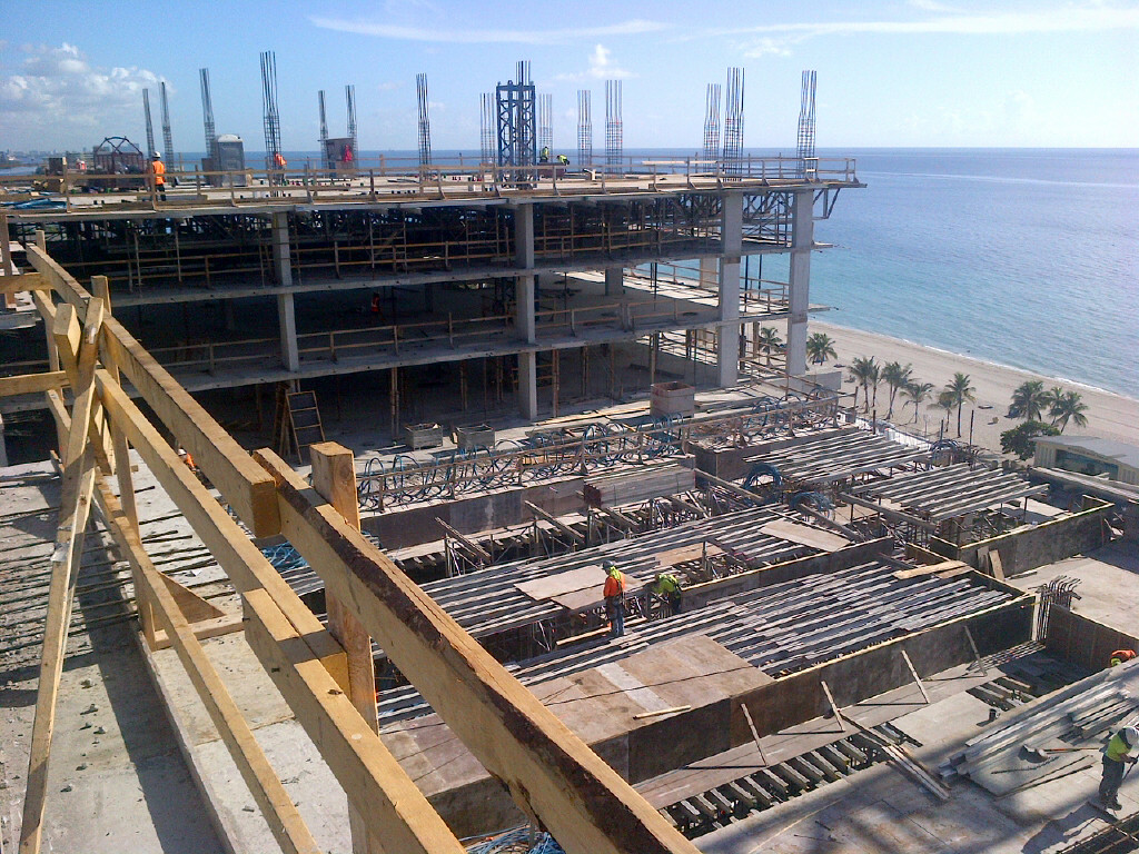 Project name: Margaritaville Hollywood Beach Resort